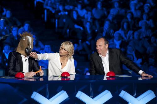 Italia's got talent 2012, tutti i nomi dei semifinalisti