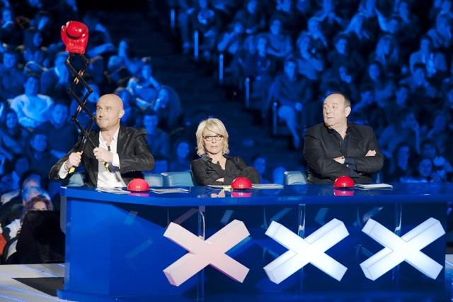 Italia's Got Talent, la semifinale questa sera: puntata imperdibile, ascolti record?