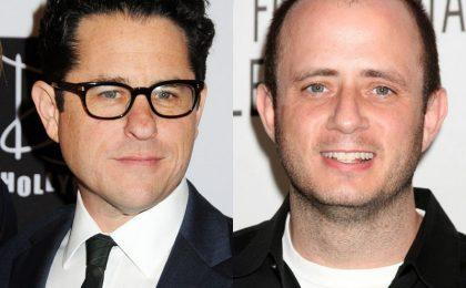 Pilot: Revolution di JJ Abrams ed Eric Kripke per NBC, Paul the Male Matchmaker per Hulu