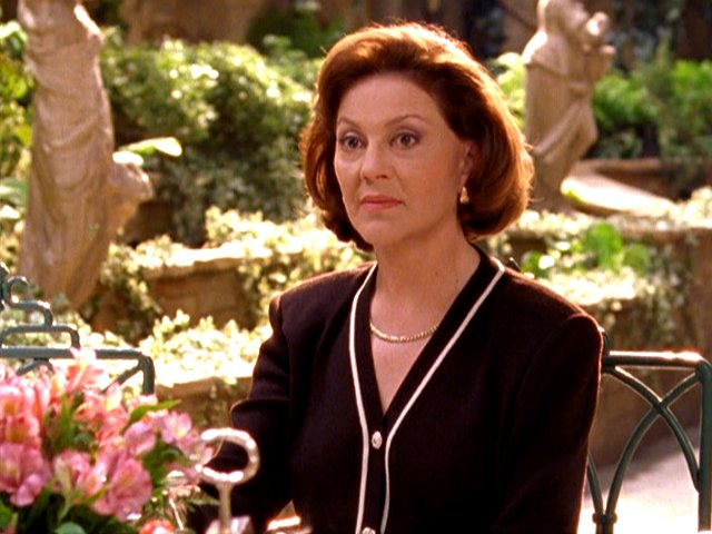 Kelly Bishop (ex Una mamma per amica) scritturata in Bunheads