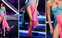Sara Tommasi attacca Belen: io la prima senza mutande in tv