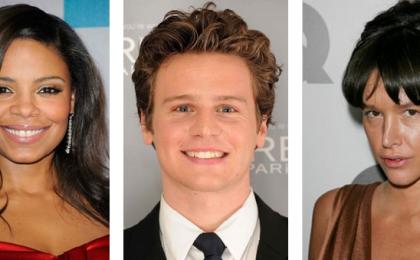 Casting: Sanaa Lathan e Jonathan Groff in Boss 2, Boardwalk Empire rinuncia a Paz de la Huerta?
