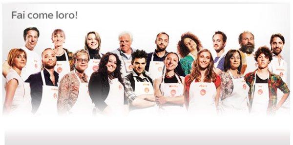 MasterChef  Italia promosso su Sky Uno per la seconda edizione: al via i casting
