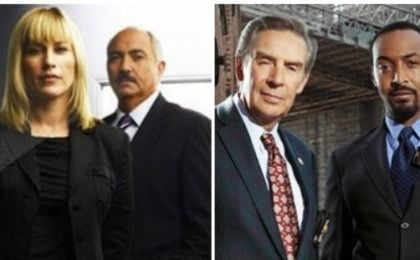 Rai Tre: la stagione finale di Medium e Law & Order 18 in prima tv da stasera