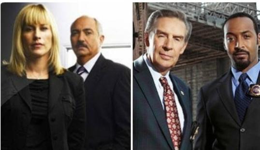 Rai Tre: la stagione finale di Medium e Law & Order 18 in prima tv da stasera