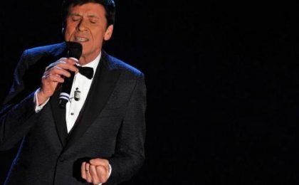 Sanremo 2012, live terza serata: la Stella è Patti Smith, ripescati Carone&Dalla e D'Alessio&Bertè