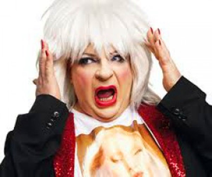 Sanremo 2012, Platinette duetta con i concorrenti? Facebook sorprendente