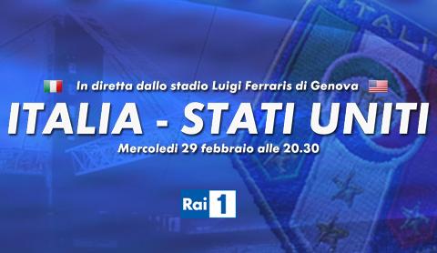 Programmi tv stasera, oggi 29 febbraio 2012: Italia-Stati Uniti, Chi l'ha visto?, Sotto protezione