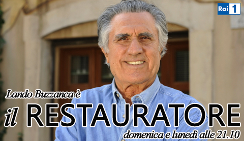 Programmi tv stasera, oggi 5 febbraio 2012: Chiambretti Sunday Show, Centovetrine, Il Restauratore