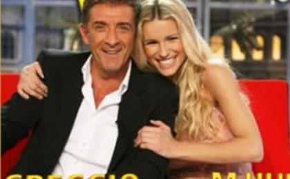 Striscia la notizia polemica sui voti di Sanremo 2012: sono solo parole
