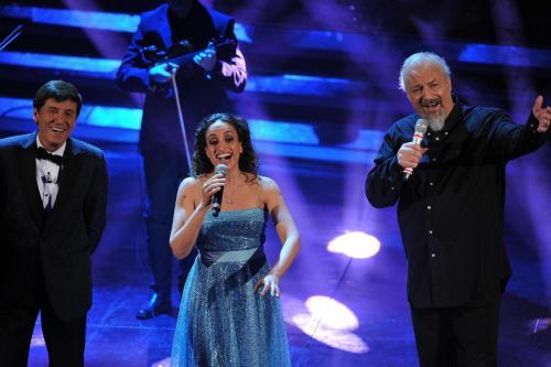 Ascolti tv giovedì 16 febbraio 2012: il Festival di Sanremo 2012 ancora il più visto