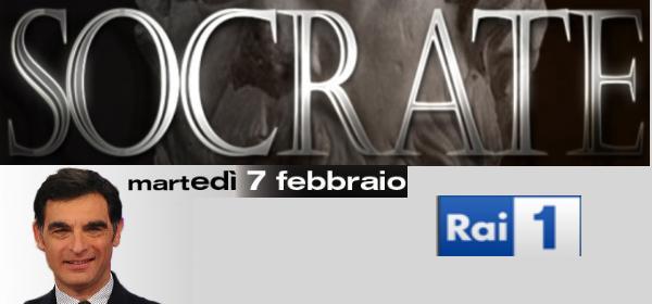 Tiberio Timperi con Socrate porta la meritocrazia su Rai1, tra gli ospiti Loredana Errore