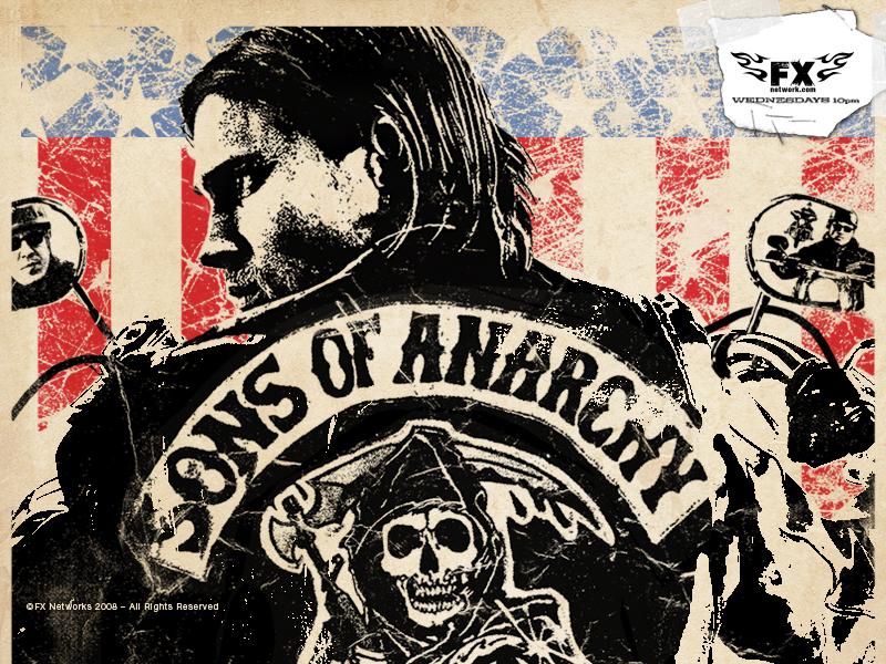 Sons of Anarchy rinnovato per una sesta stagione – e Kurt Sutter firma un triennale (e forse nuovi progetti)