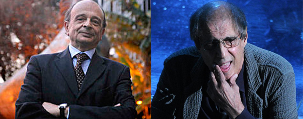 Sanremo 2012, Verro e i fischi a Celentano: 'Si rassegni, non può piacere a tutti'