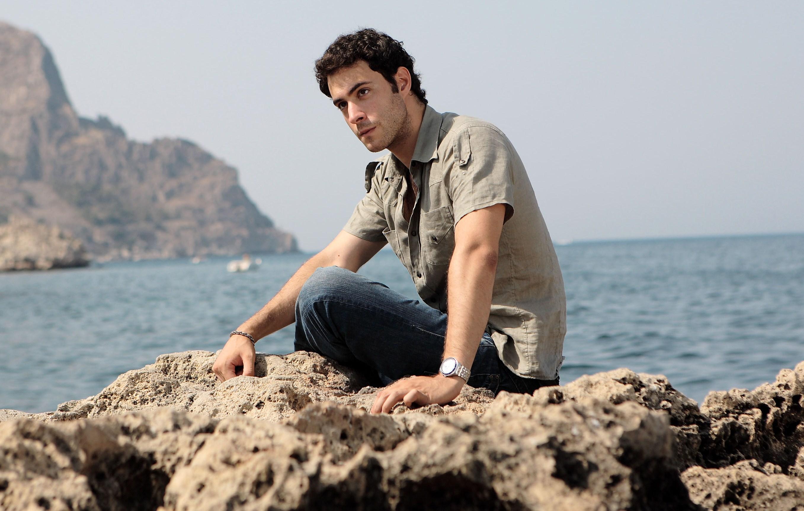 Da Il Giovane Montalbano a The Borgias, Alessio Vassallo si racconta a Televisionando