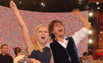 Ascolti tv sabato 17 marzo 2012: la finale di Ballando con le Stelle batte il Viaggio di Italias Got Talent