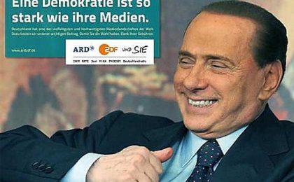 L'Auditel in Germania: potere alle reti tv