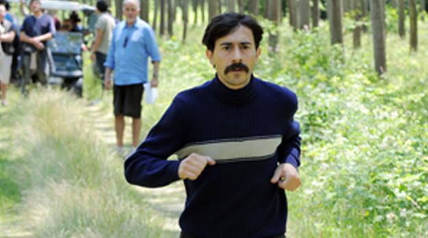Ascolti tv domenica 18 marzo 2012, il maratoneta Dorando Pietri vince 'di misura'