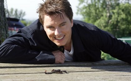 John Barrowman scritturato in Gilded Lillys (ABC), addio a Torchwood?