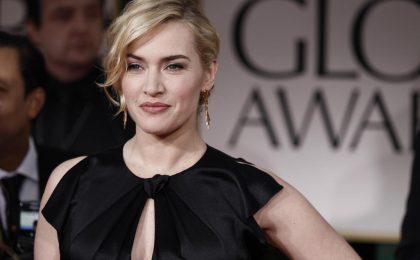 Colpaccio di Chiambretti, Kate Winslet ospite speciale del Wednesday Show