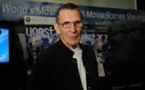 Casting: Leonard Nimoy in TBBT 5, Molly Shannon in Enlightened 2, più episodi per Jane By Design