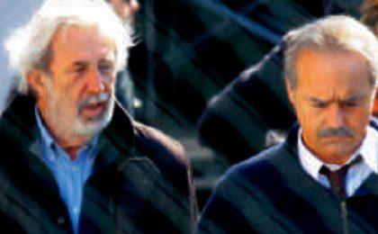 Luca Zingaretti diventa Paolo Borsellino per RaiUno