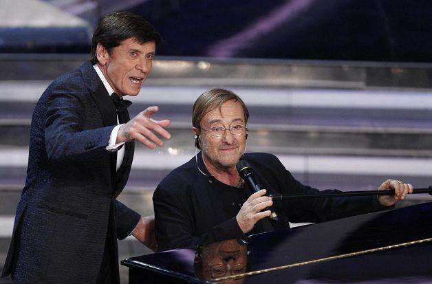 Lucio Dalla è morto: l'ultima partecipazione in TV è stata a Sanremo 2012 [VIDEO]