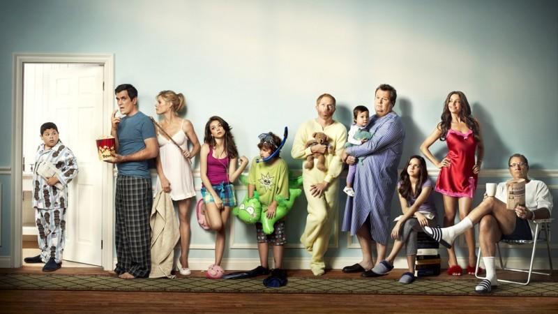 Modern Family, il cast tratta un aumento del salario (e chiede 200.000 dollari ad episodio?)