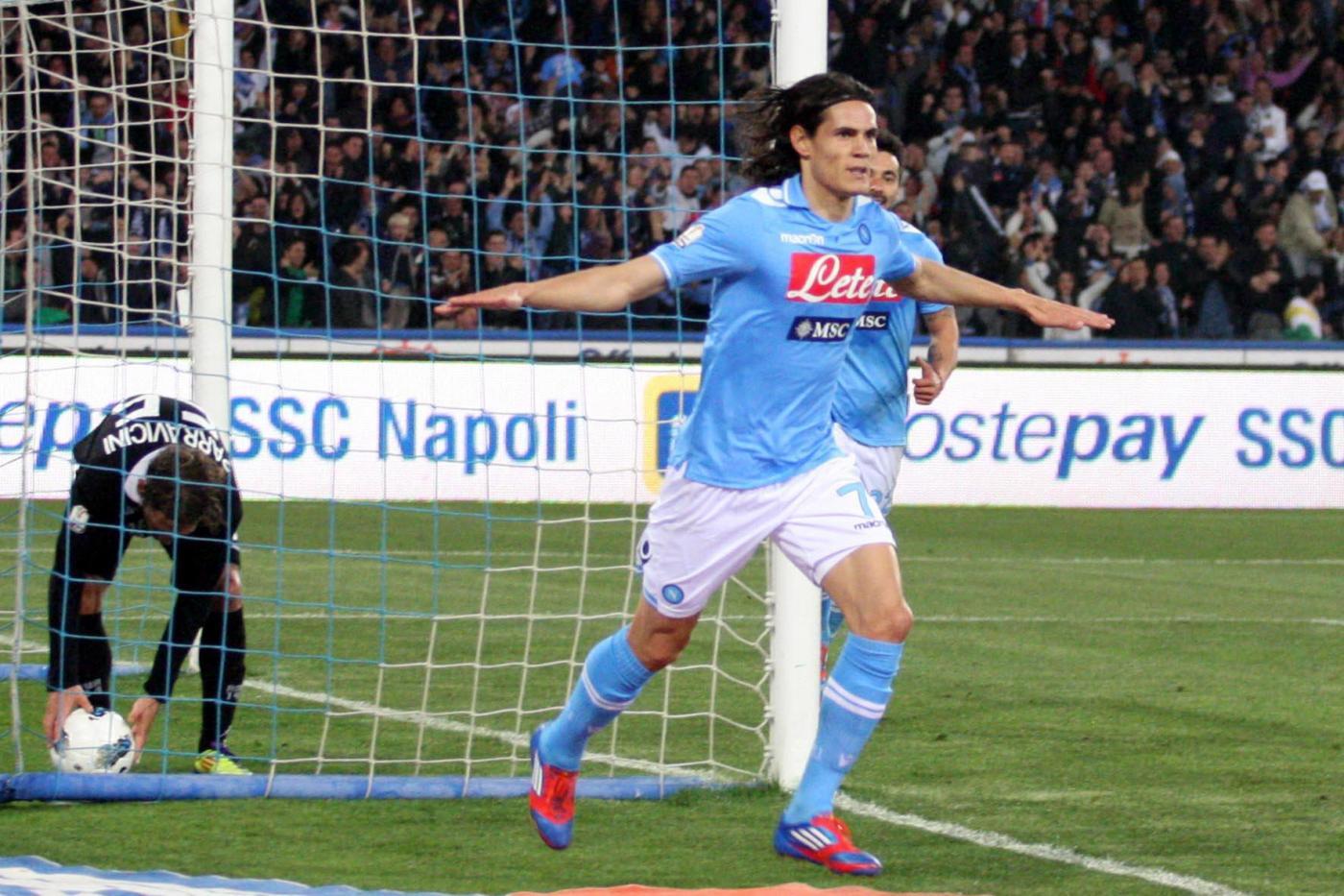 Ascolti tv mercoledì 21 marzo 2012: Napoli-Siena a 5 mln, Chi l'Ha Visto? batte Porta a Porta