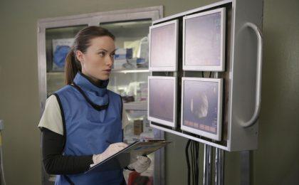 Dr House, Olivia Wilde ci sarà nel series finale