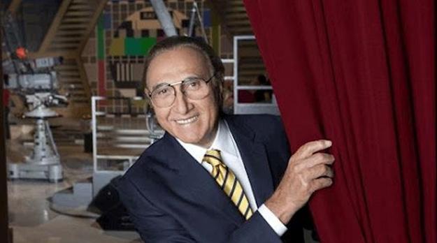 Pippo Baudo Iena per una sera: giovedì 8 con Brignano e Blasi a Le Iene Show