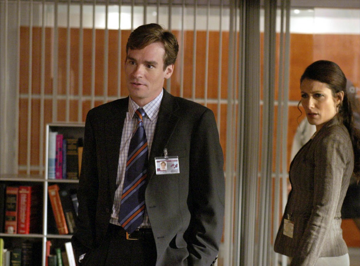 Robert Sean Leonard: 'Il ritorno di Lisa Edelstein in House? Impossibile'