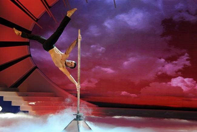 Ascolti tv sabato 10 marzo 2012: Italia's Got Talent chiude a 7 mln, Ballando segue a 5 mln