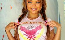 La star dei reality show trash Tila Tequila in rehab: ha rischiato di morire