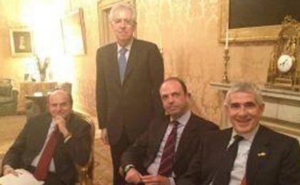 Riforma Rai bloccata dai veti incrociati, Monti fissa nuovo incontro