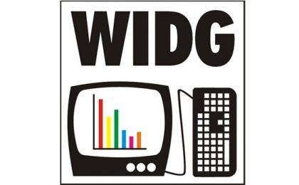 Oscurati gli ascolti tv di sabato 3 marzo 2012: WIDG e lo sciopero dell'Auditel