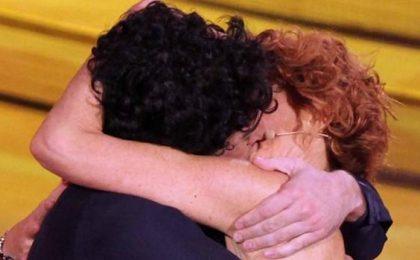 Ballando con le stelle 8, i sei finalisti. Emma benedice l'amore tra Lucrezia e Stefano di Pasquale [VIDEO]