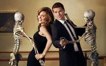 Bones, gli spoiler di Stephen Nathan e Hart Hanson sul finale; in arrivo un rinnovo biennale?