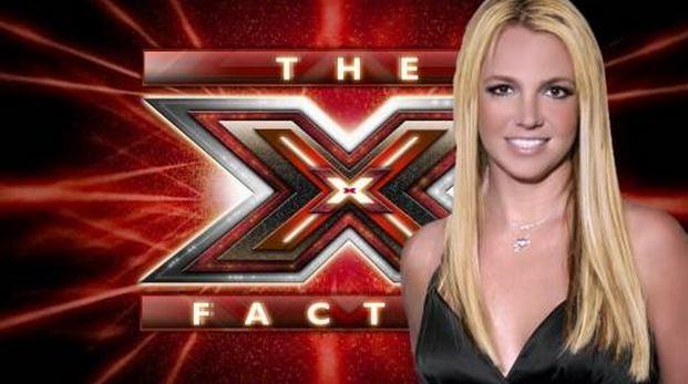 Britney Spears rilancia: '20 milioni di dollari per fare la giurata ad X Factor Us'