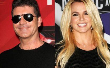 Britney Spears giurata di X Factor? Simon Cowell le offre 10 milioni di dollari [FOTO]