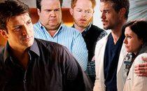 ABC vicina al rinnovo di Greys Anatomy, Once Upon A Time, Modern Family, Happy Endings, Castle, Revenge e Suburgatory