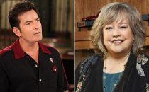 CBS: Kathy Bates in Two and a Half Men 9, Jason OMara per il procedurale su Ralph Lamb