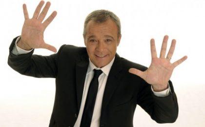 Claudio Amendola pronto al debutto a Le Iene Show: Sono Iena dentro