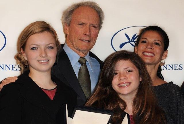 Mrs. Eastwood & Company: il reality sulla famiglia di Clint Eastwood in arrivo su E!