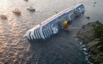 Costa Concordia, ascolti record per il documentario di National Geographic Channel