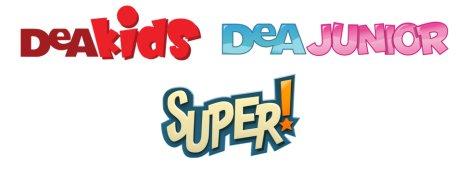 Sky: nasce il nuovo canale DeAJunior e DeASuper diventa Super! sul digitale terrestre free
