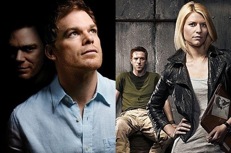 Finale doppio per Disperate e Cougar Town, Dexter 7 e Homeland 2 tornano a settembre