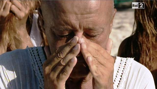 Isola dei Famosi 2012: concorrenti disperati per il cibo, Otelma a rischio?