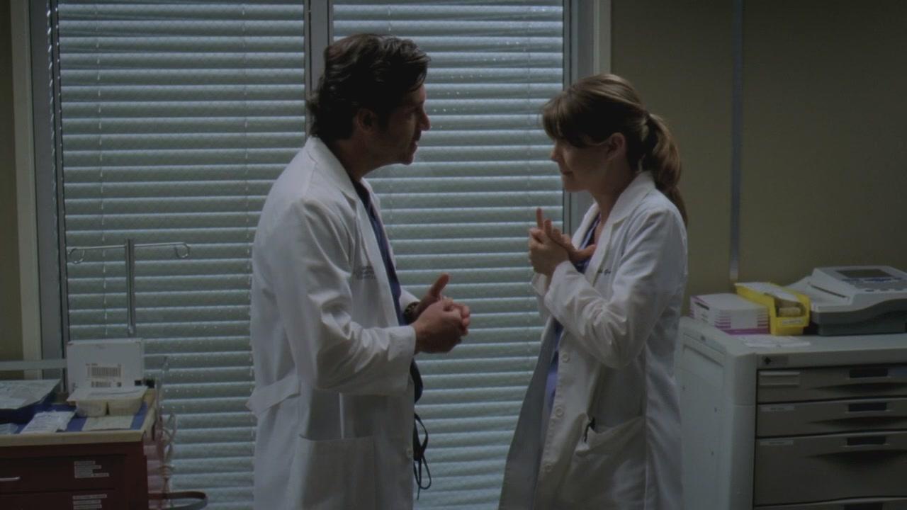 Shonda Rhimes: 'Grey's Anatomy 9? Spero Dempsey e Pompeo tornino. No (per ora) a Katherine Heigl'
