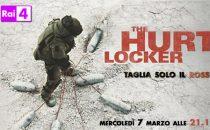Shocking War: il nuovo ciclo di film di Rai 4 al via con The Hurt Locker
